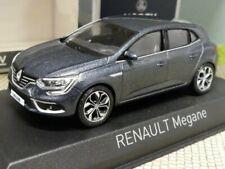 1/43 Norev Renault Megane 2016 graumetallic 517788