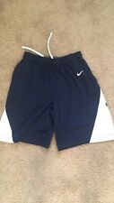 Nike San Diego Padres MLB Authentic Collection Shorts: Large