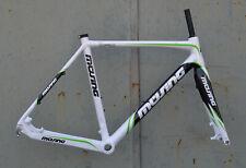 Müsing Cyclocross Rahmen & Gabel Set RH 53cm Cross - Gravelbike