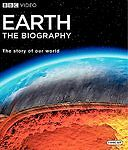Earth, The Biography ,(Blu-ray Disc, 2008, 2-Disc Set), NEW and Sealed, by BBC