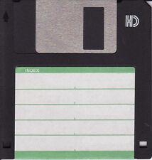 3 1/2 floppy disk