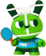 Kidrobot Dunny Series 2012 Ping by Mauro Gatti - New With Box