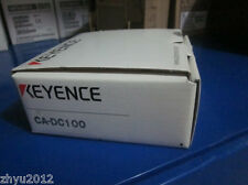 Keyence Illumination Controller CA-DC100 New In Box ok
