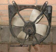 Honda CRX '92-'97 Radiator Fan