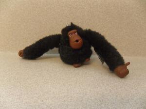 Kipling Keychain Monkey ( Davina )