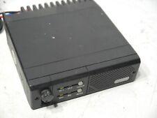 Motorola Radius M120 VHF 2 Channel 2 Mobile Radio Repeater M04GMC20A3AA  16 PIN