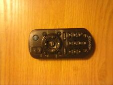 Kenwood Rc-405 remote control