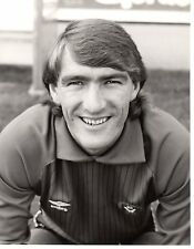ORIGINALE stampa foto Sheffield United Keith Waugh AGOSTO 1984