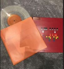 """Coldplay - Speed of Sound - Rare 10"""" Record - Mint Condition"""