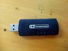 LM Technologies Wireless USB Adapter