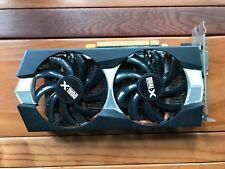 AMD Sapphire R9 270x 2GB Dual X Video Card Gaming / Crypto Mining