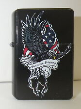 American Eagle Collectible Windproof Lighter, Amercian Legend Lighter by STAR 1.
