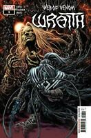 Web of Venom Wraith #1 | Select Main & Variant Covers | Marvel Comics NM 2020