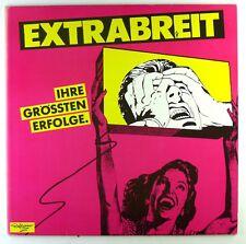 """12"""" LP - Extrabreit - Ihre Grössten Erfolge - D1375 - cleaned"""