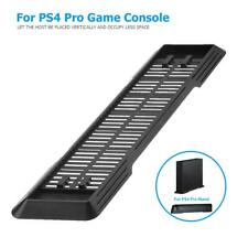 For PS4 Pro Game Console ABS Vertical Stand Dock Mount Support Simple Bracket