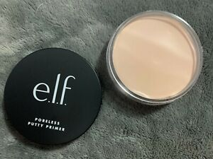 1x e.l.f. Cosmetics Poreless Putty Primer | 85912 | Full Size .74 Oz SHIPS FAST!