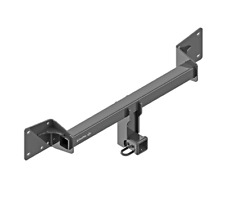 Draw-Tite Class III Trailer Hitch Max-Frame Receiver for 18-20 Audi Q5 / 18 SQ5