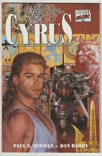 Billy Ray Cyrus (1995) #1 - Paul Newman - Marvel Music