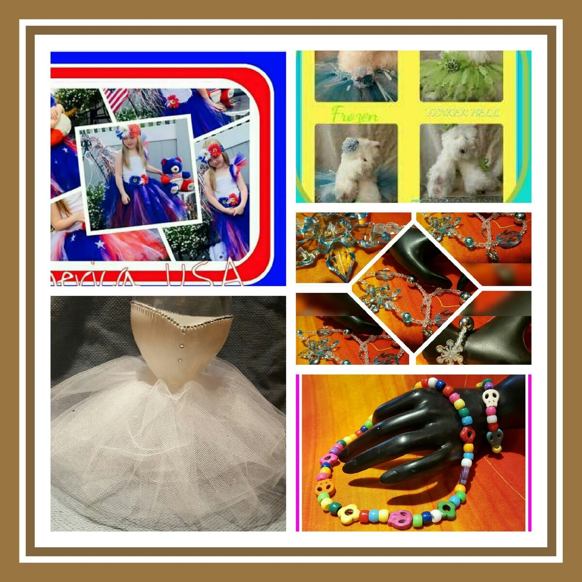 Best of Creations by Ruth
