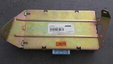 Corvette C5 BOSE AMP Amplifier  Convertible & FRC  # 10283023