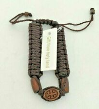 Handmade Jerusalem Cross Christian Prayer rope Chotki Rosary Bracelet ,Bethlehem