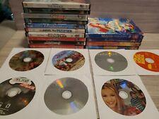 Assorted Disney Dvd Lot