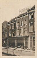 DELFT – Hotel Central Cafe Restaurant Centraal – Netherlands