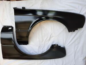 BMW E30 EURO Fenders Front SET euro Left  Right