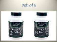 Youngevity Slender FX Sweet Eze Blood Sugar, 2 pak alex jones, dr wallach