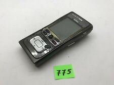 Nokia N Series N91 8GB Black (Unlocked) Smartphone AJ775