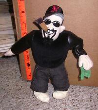 PSYCHOPATHIC RECORDS stuffed-toy Insane Clown Posse plush doll ICP Alex Abbiss