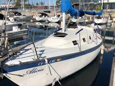 "1982 Lancer 29'6"" Sailboat - California"