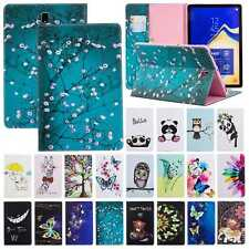 """For Samsung Galaxy Tab S4 10.5"""" T830 Leather Flip Wallet Case Cover Stand Smart"""