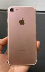 Apple iPhone 7 - Rose Gold A1778 (GSM)
