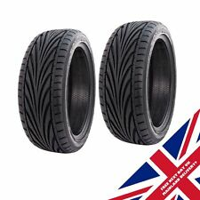 2 x 225/50/16 R16 92W Toyo Proxes T1-R (T1R) Road/Track Day Tyres - 2255016