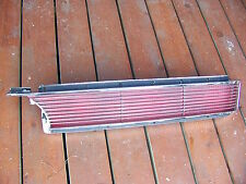 1968 CHRYSLER IMPERIAL LH TAIL LIGHT ASSY LEBARON CROWN COUPE