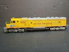HO UNION PACIFIC #6732 Diesel Locomotive BIG ONE ! NEED TLC