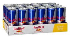 RED BULL 24 LATTINE CL. 25 confezione