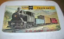 Vintage Atlas N Scale Train Set, 0-6-0 Switcher, #69-364,  w/Box, Plus