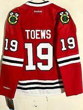 finest selection 83204 db878 Chicago Blackhawks Women Jersey NHL Fan Apparel & Souvenirs ...
