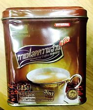1BOX SLIMMING INSTANT COFFEE 1+3 DIET LOSE WEIGHT NATURALLY,LOW FAT,FROM THAI.