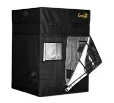 """Gorilla Grow Tent SHORTY 4ft x 4ft x 5' 10"""" (1.22m x1.22m x 1.8m) FREE EXTENSION"""