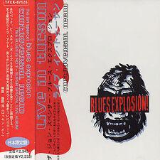 1 CENT CD Controversial Negro - Jon Spencer Blues Explosion JAPAN IMPORT/OBI