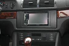Radioblende BMW X5 Oder E39 95-03 DoppelDin Autoradio Rahmen 2DIN