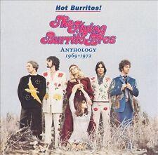 Hot Burritos! The Flying Burrito Bros. Anthology 1969-1972, The Flying Burrito B