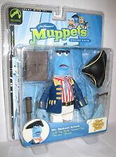 The Muppet Show Mr. Samuel Arrow Sam Series 4 Palisades Figure