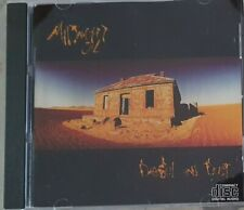 Midnight Oil - Diesel And Dust CD Cat No. CDCBS4600052  Made in Australia