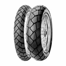 Metzeler Tourance Front & Rear Tyres 110/80VR19 & 150/70ZR17 Motorcycle