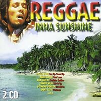 Reggae inna Sunshine Peter Tosh, Black Uhuru, Don Carlos, Jakob Miller,.. [2 CD]