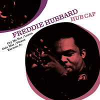 Freddie Hubbard - Hub Cap [New Vinyl LP] Holland - Import